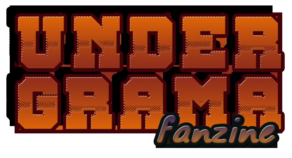 UNDERGRAMA Fanzine